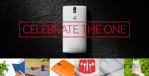 "OnePlus One: The first anniversary of the ""Flagship Killer"""