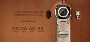 LG G4: Follow us live, right HERE!