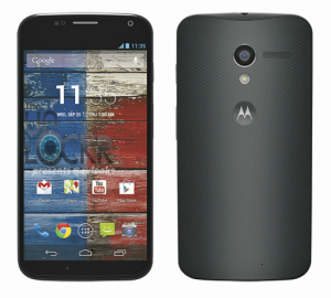Motorola Moto X: Android 5.1 starts rolling out.