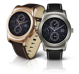 LG G Watch Urbane: Soon available via the Google Store.
