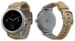 LG Watch Style: Android Wear 2.0 might be here sooner.