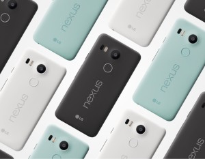 Nexus 5X : Android 7.1.2 Update enables Fingerprint Gestures