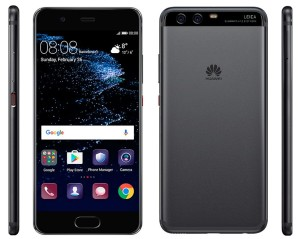 Huawei P10: what looks like official press renders showed up