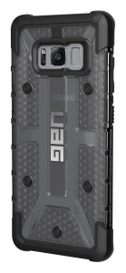 Galaxy S8: UAG posts new case renders of the new Galaxy flagship.