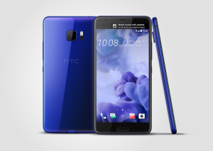 HTC U Ultra: TWRP port available even before pre-orders start.
