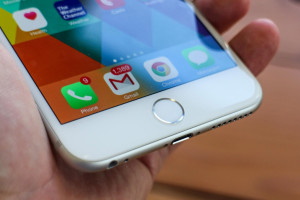 Apple: A replacement for TouchID might be in stock