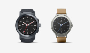 LG Watch Sport and Style: Now we got the full Spec list