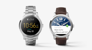 Android wear 2.0: All Fossil smartwatches will receive the Update